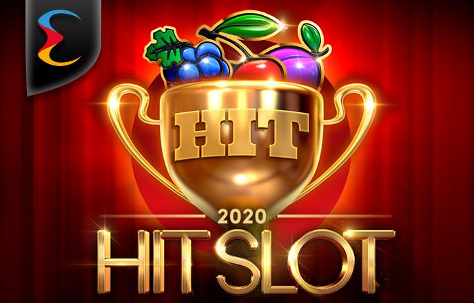 Hit Slot 2020