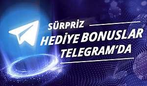 Jetbahis Telegram Kanalına Katıl Sürpriz Bonuslar Kazan
